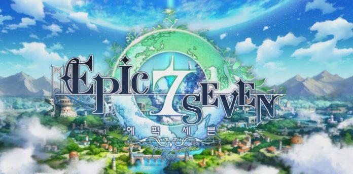 เผยตัวอย่างใหม่ Epic Seven เกมโมบาย RPG สุดเมะน่าเล่น