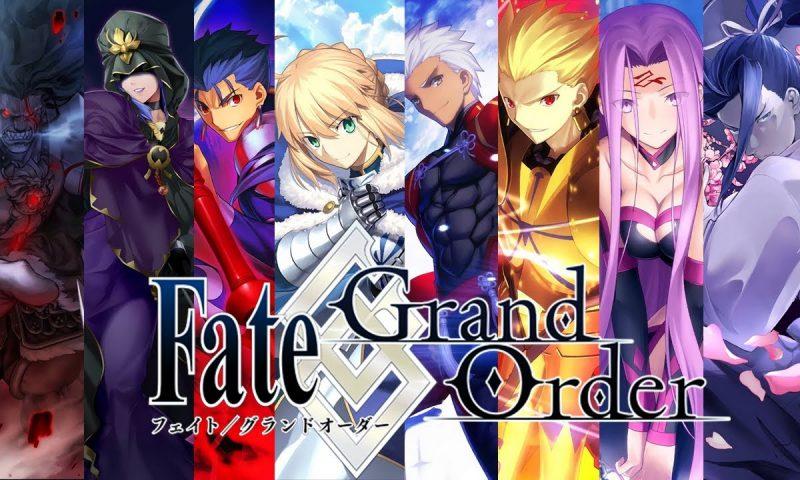 Fate/Grand Order โคตรไอดีเมื่อหนุ่มชาวญี่ปุ่นประมูลขายไอดีในราคา 26 ล้านเยน