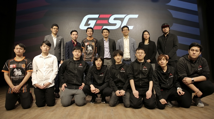 GESC Thailand Dota 2 Pro Circuit Minor ทีมไทยร่วมแข่ง 9 – 12 พค. นี้