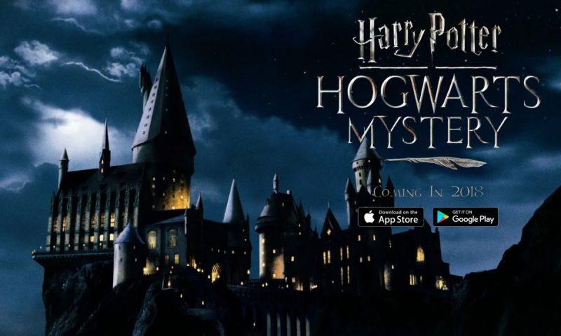 เปิดเทอมแล้ว Harry Potter: Hogwarts Mystery รับสมัครนักเรียนใหม่วันนี้