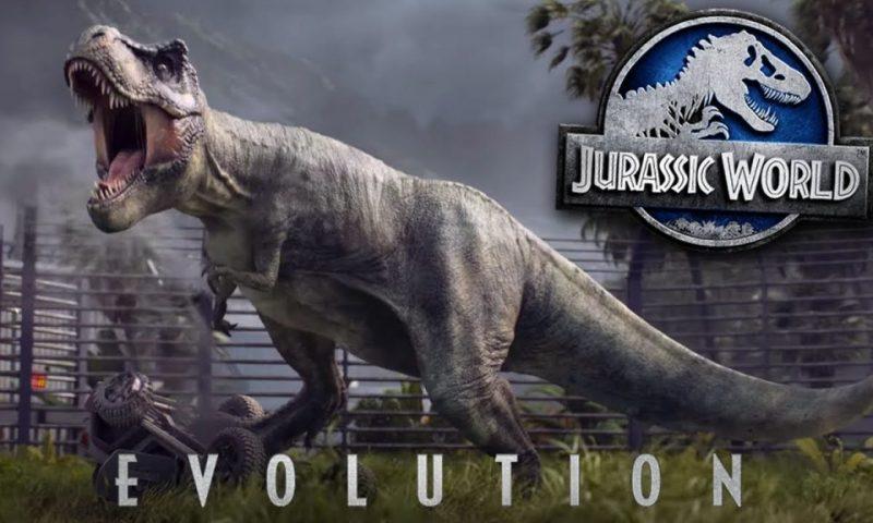 5 สิ่งแฟนๆ อยากเห็นในเกมดัง Jurassic World Evolution
