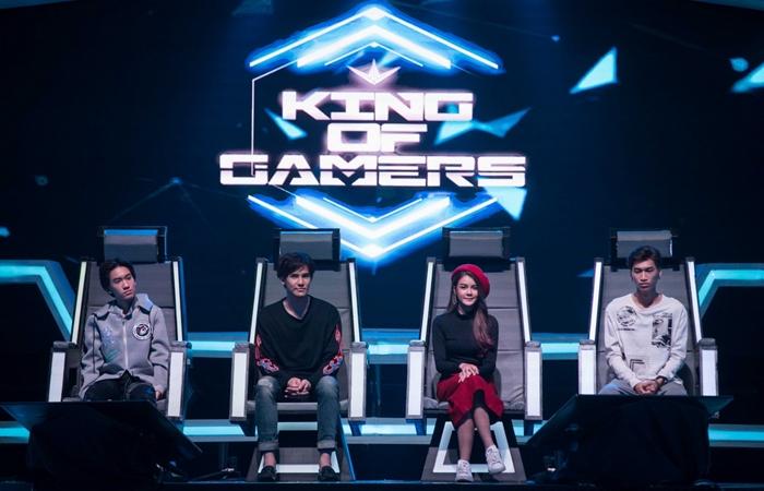 จบไปรอบ Semifinal เส้นทางสู่สุดยอดของ King of Gamers ไม่ได้ง่ายอย่างที่คิด