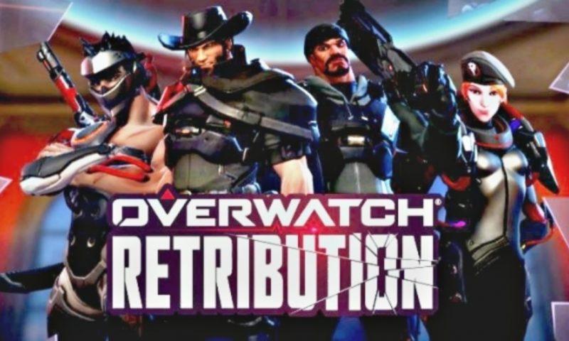 เริ่มแล้ว อีเวนท์โคตรโหด Overwatch Retribution ที่แม้แต่เทพยังต้องกุมขมับ