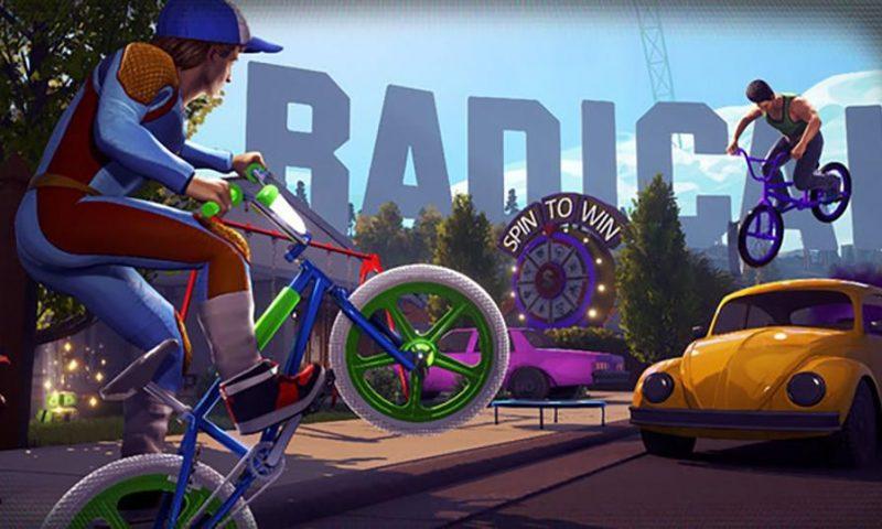 Radical Heights เกมเอาตัวรอดสไตล์ฟังกี้ หวั่นซ้ำรอย LawBreakers