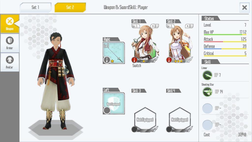 SAO Integral Factor reviews 07