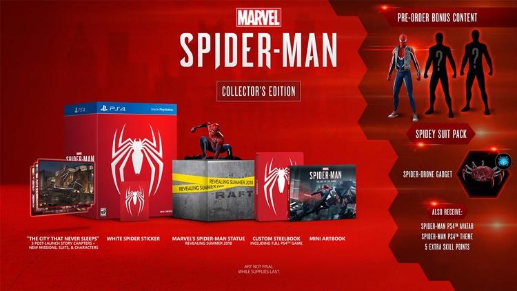 Spider Man CE 4272018