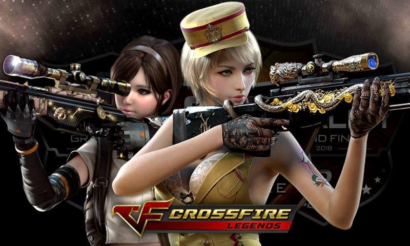 CF-Crossfire จัดทัวร์นาเม้นต์สุดยิ่งใหญ่ เงินรางวัลรวมกว่า 10 ล้านบาท