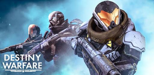 Destiny Warfare เกมยิง FPS มาใหม่คุณภาพ PC สไตล์ Destiny