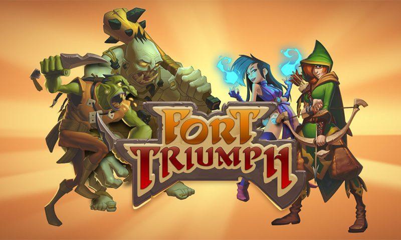 มาใหม่ Fort Triumph เกมวางแผน RPG สไตล์ X-Com เวอร์ชั่นแฟนตาซี