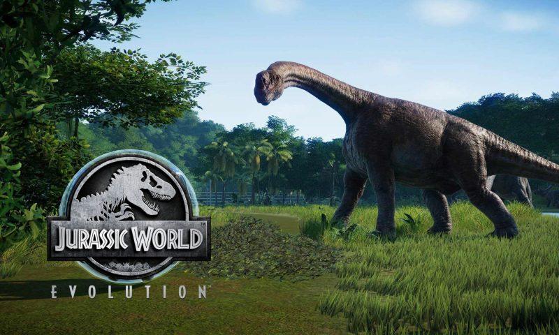 Jurassic World Evolution สเปคคอมขั้นต่ำและแนะนำ สำหรับเล่นเกมบน PC