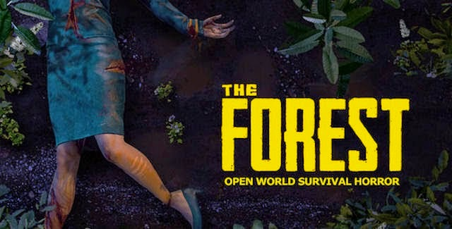 The Forest สเปคคอมขั้นต่ำและแนะนำ สำหรับเล่นเกมบน PC