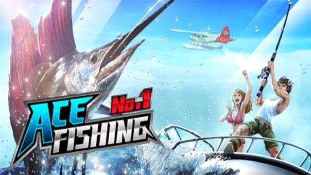 ครบรอบ 4 ปี Ace Fishing อัพเดทศึกกิลด์ในรูปแบบใหม่