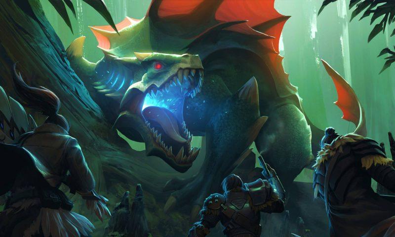 Dauntless ระบบปรุงยา Alchemist ที่เกมเมอร์มองข้าม