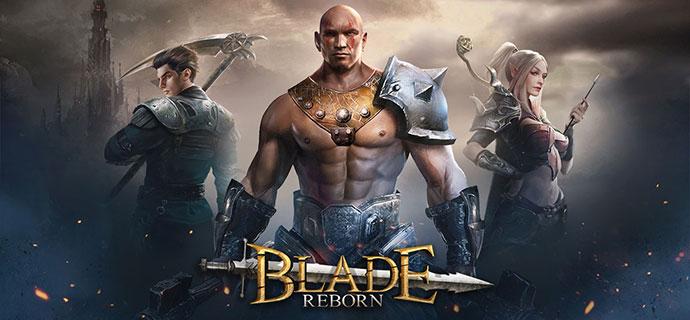 Blade Reborn เกมมือถือสไตล์ Diablo เปิดให้เล่นแล้ววันนี้