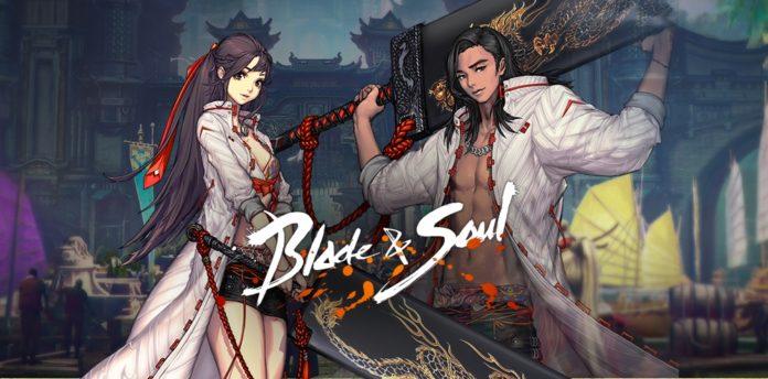 Blade Soul Tusa