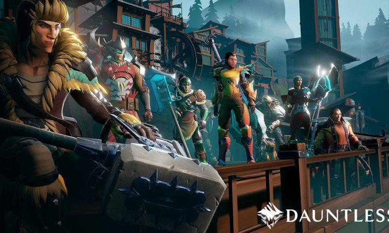 Dauntless เจาะลึกคุณสมบัติพร้อมสกิลของอาวุธแต่ละชนิด