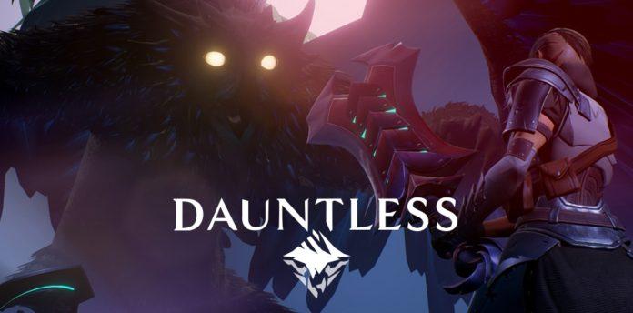 Dauntless pc spec
