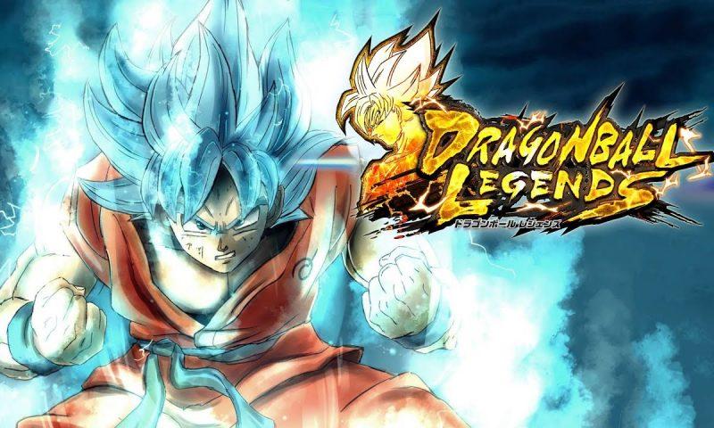 Dragon Ball Legends แย้มตัวละครใหม่ อวดระบบการ์ดโจมตีสุดแหล่ม