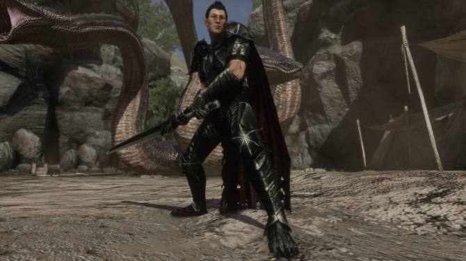 Dragons Dogma Online 001