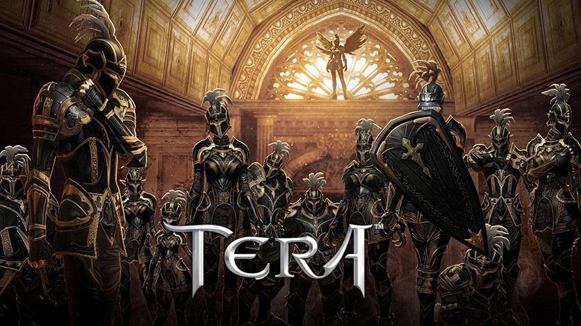 TERA เปิดศึกสุดเดือดชิงชุด Night Watch Armor