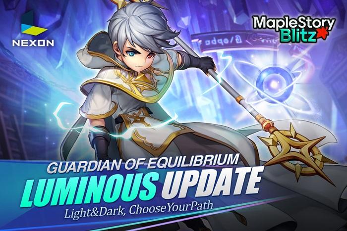 Luminous Update EN