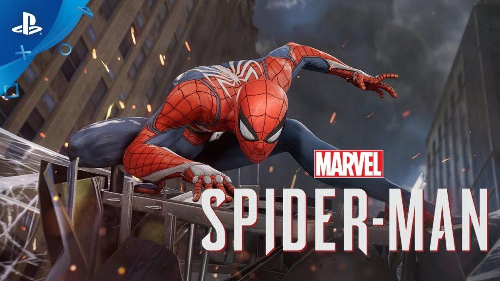 Marvel's Spider Man ps4 5418 01