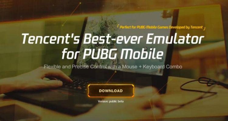 Pubg emulator 04