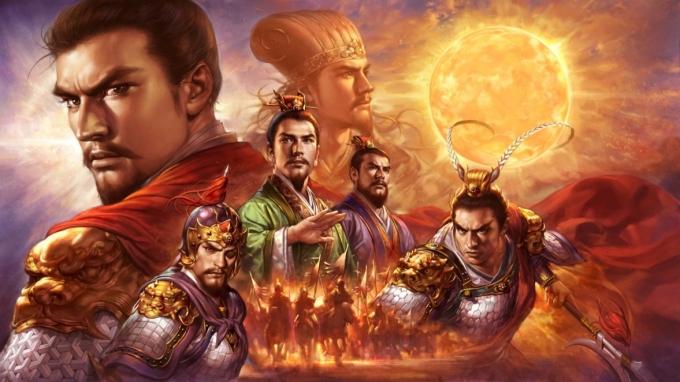 ROTK The Legend of Cao Cao 1652018 01
