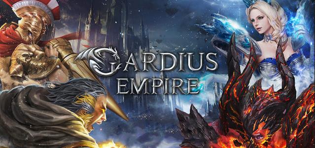 รอบโกลบอลมาแล้ว Gardius Empire เกม MMORPG ตีเมืองจาก Gamevil