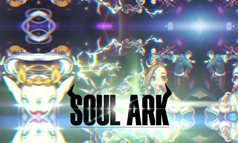 Soul Ark เตรียมเปิดโลกแห่งจิตนาการ 23 พ.ค.นี้ ทั้ง iOS/Android