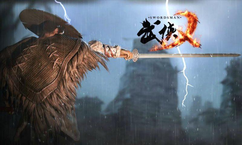 จะดีงามไปไหน Swordsman X อวดเกมเพลย์จาก CBT รอบสอง