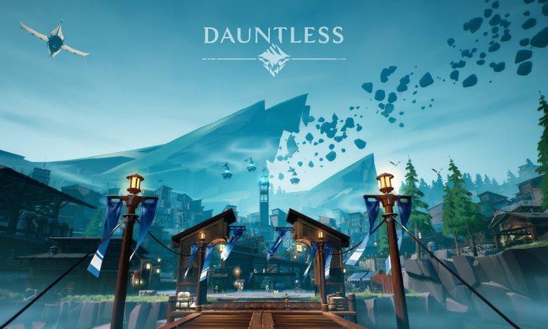 Dauntless เตรียมความพร้อมก่อนออกพิชิตเกาะที่ 5 The Maelstrom