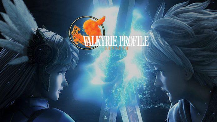 เกมเนื้อหาแน่น Valkyrie Profile: Lenneth เวอร์ชั่น EN ลงสโตร์วันนี้