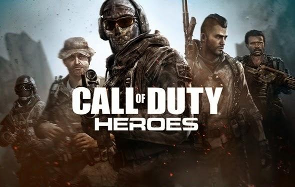 หัวร้อนรอ King จับมือ Activision Blizzard ทำ Call of Duty ลงมือถือ