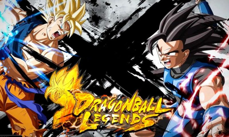 Dragon Ball Legends เกมมือถือดราก้อนบอลเปิดโหลด Google Play ไทยแล้ว