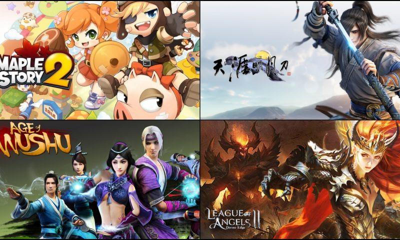 4 เกมออนไลน์ MMORPG เกาะกระแส Battle Royale