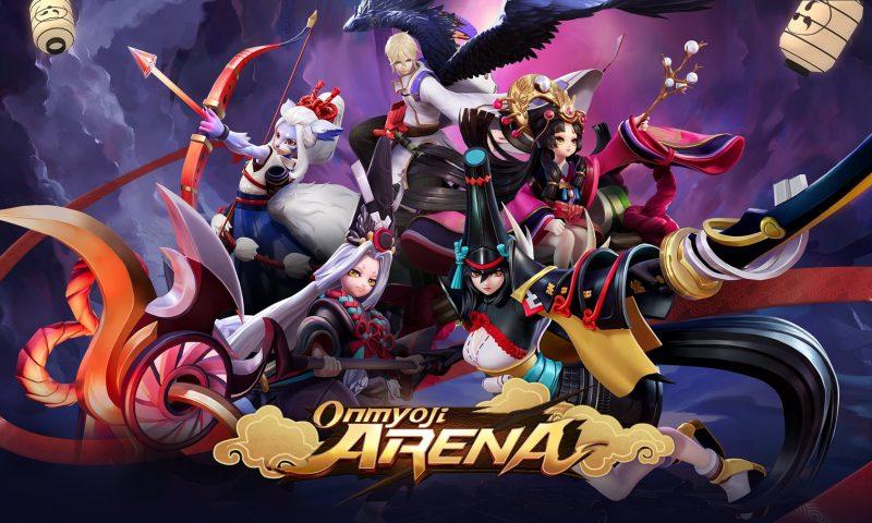 Onmyoji Arena รวมตัวของสุดยอดนักสู้แห่ง 5 ภูมิภาคในการแข่งขัน ASEC