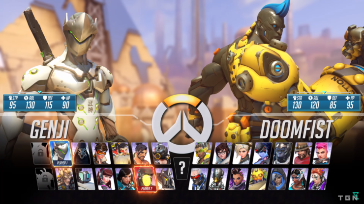 overwatch may 00