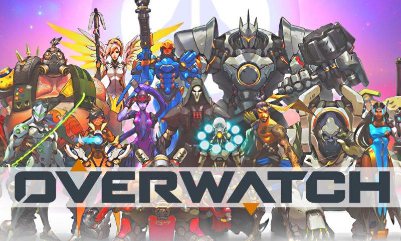 ฉลอง 2 ปี Overwatch อัพเดทของเล่นใหม่จุใจ เปิดเล่นฟรี 3 วัน