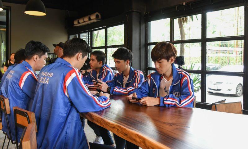 เผยข้อมูล AWC Bootcamp และมาร่วมเชียร์ทีมไทยตลอดทั้งเดือนนี้