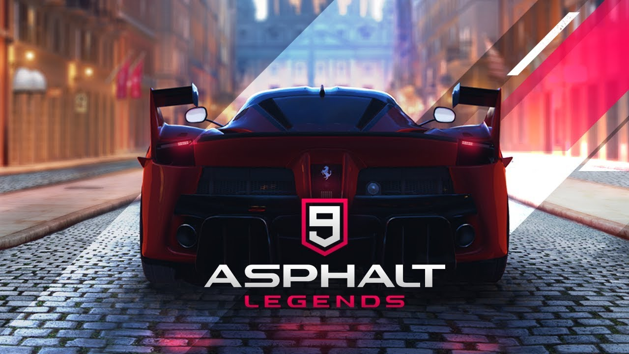 Asphalt 9 Legends 05