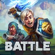 Battle Arena Heroes Adventure Online RPG Icon