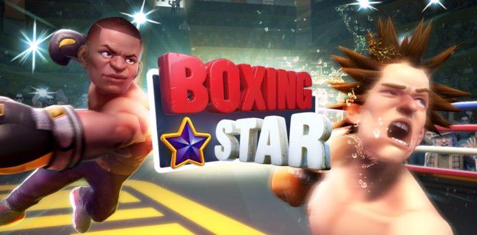 Boxing Star เกมมือถือชกมวยสุดมันส์ บัวขาวยังต้องเรียกพี่