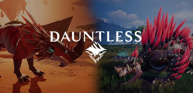 กินเงียบ Dauntless เรตติ้งกระฉูด ยูสเซอร์ทั่วโลกทะยานกว่า 4 ล้าน