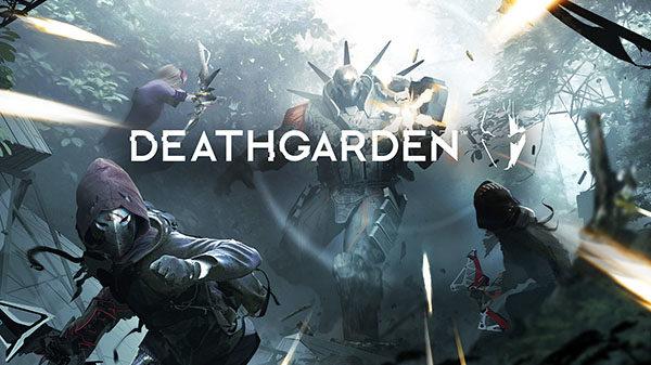 Deathgarden เปิด CBT ท้าล่าเอาตัวรอดในสวนแห่งความตายวันนี้