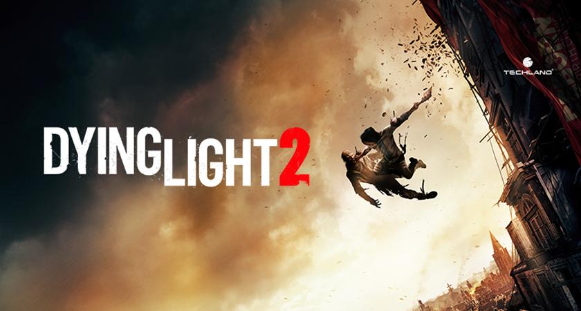 Dying Light 2 E3 2018 1262018