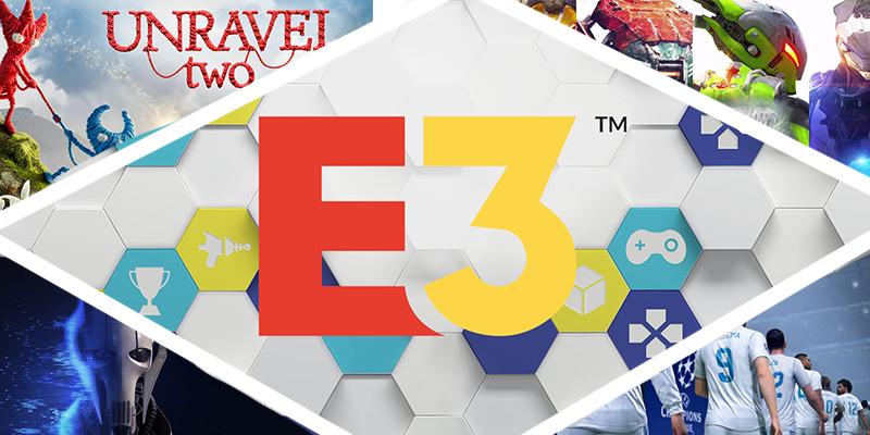 6 เกมฟอร์มเด็ดในเครือ EA โชว์ตัวที่งาน E3 2018