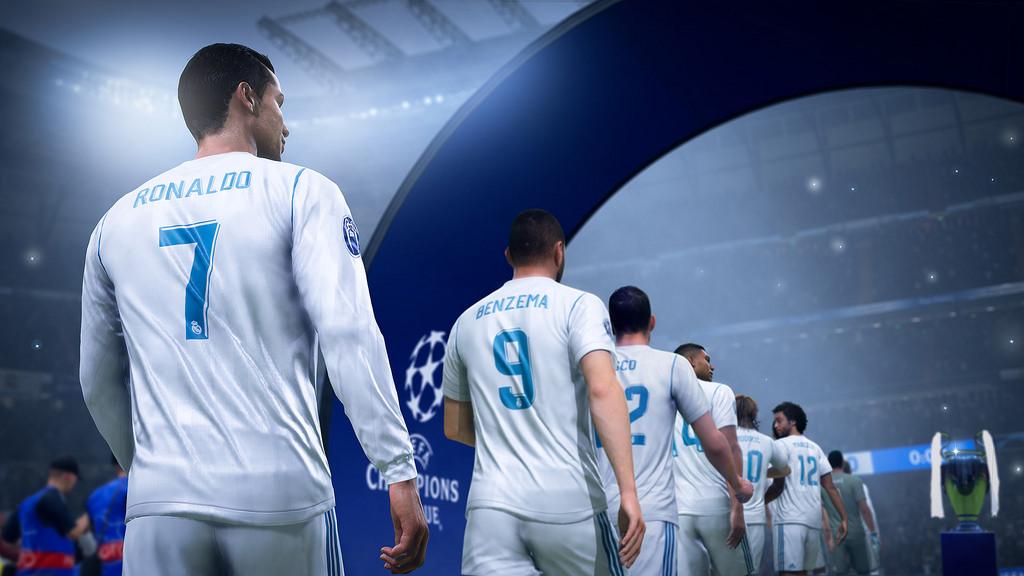 FIFA 19 E3 2018 1162018