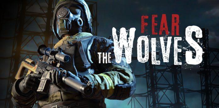สาย Battle Royale จัดเลย Fear the Wolves ท้ายิงเอาตัวรอดในเมืองผีเชอร์โนบิล