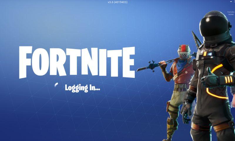 Fortnite Battle Royale ปรับภาพยังไงให้เล่นเกมได้ลื่นไม่มีกระตุก